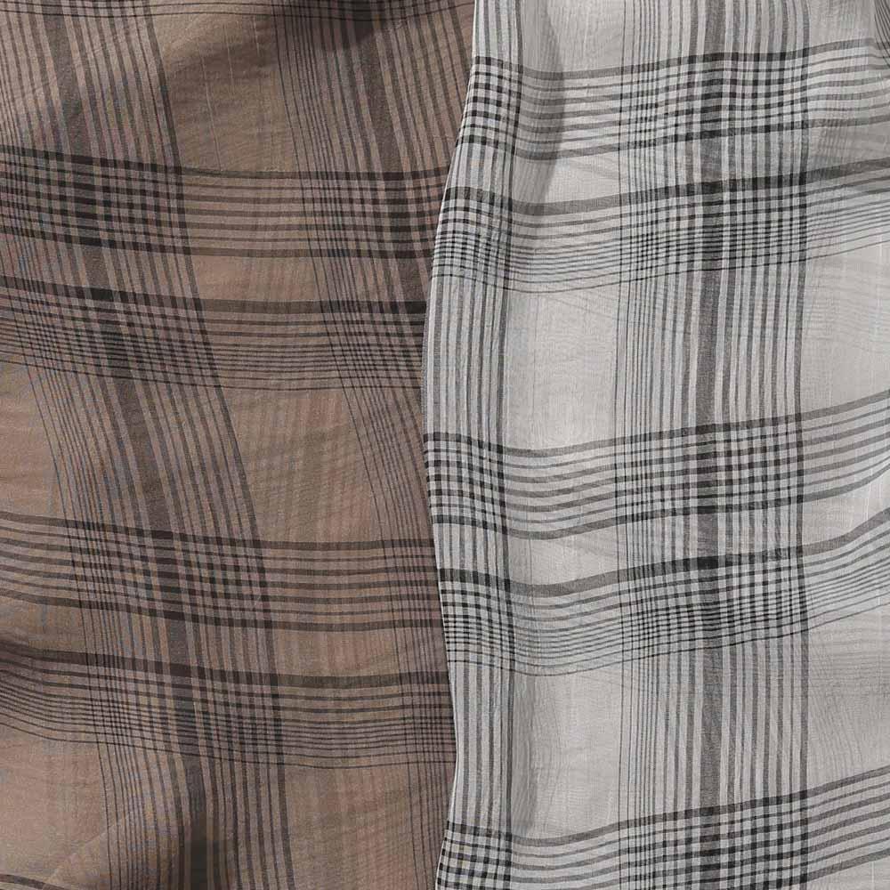 【ネコポス送料無料】シアーロングシャツ