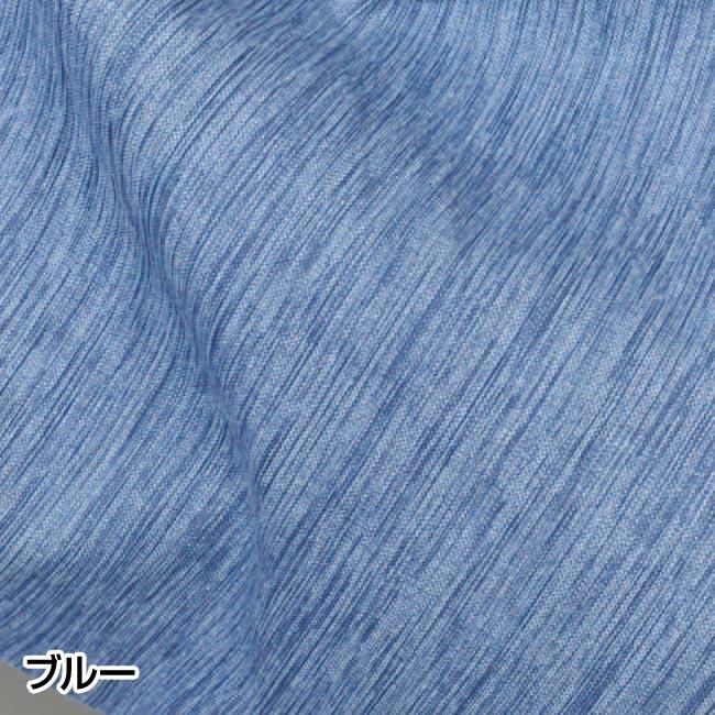 高島ちぢみ作務衣(グレー・ブルー・カーキ)(M-LL)