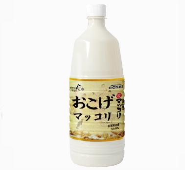 【半分】醇おこげマッコリ(8個入り 半ケース:業務用)