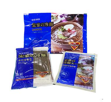 宋家の冷麺 (1人前)