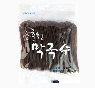 宋家春川マックッス-(麺-160g)
