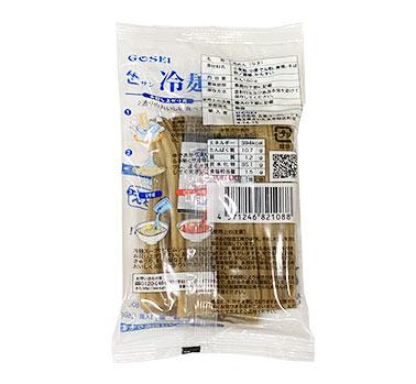 【半分】サン冷麺 麺(30個入り 半ケース:業務用)