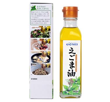 宋家ギフト-ソンガネ韓国のり(2缶)+GOSEIえごま油2本