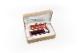吉運手彫り印鑑(個人用印鑑) 【黒水牛:銀行印・実印15.0mm丸】