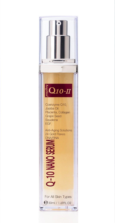 [ANGELINA] アンジェリーナQ10-II ナノセラムプラセンタ美容液