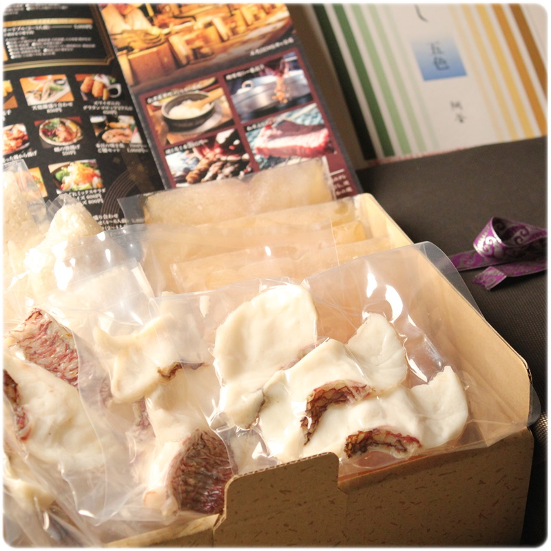 【鯛の出汁で炊く鯛釜めし】アルミ釜コンロまたは炊飯器で炊くタイプ1合炊き×5食セット