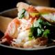 【ズワイガニ釜めし】アルミ釜コンロまたは炊飯器で炊くタイプ1合炊き×5食セット