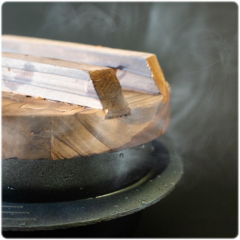レンジで温める冷凍 うなぎひつまぶし 出汁付き