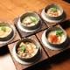 ■お中元■レンジで温める冷凍釜めし全種類5食セット