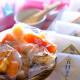 ■送料無料のスターターキット■アルミ釜コンロセット付き 生タイプ定番釜めし全種類5食セット+選べる2食