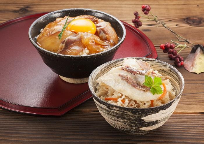 炊き込み鯛飯・刺身鯛飯 食べ比べセット TST-50