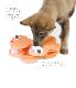ニーナオットソン 知育玩具 Puppy Dog Tornade  Pink