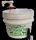 DOGGEM次亜塩素酸水 スターターパック 12L 濃度80ppm pH弱酸性5〜6 ノズル,ボトル付き