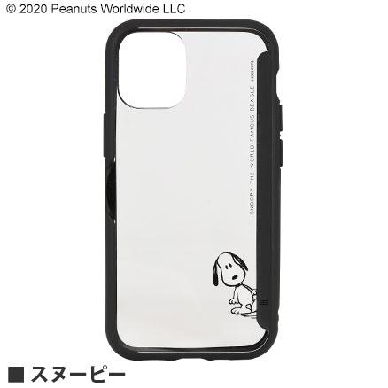 ピーナッツ SHOWCASE+ iPhone12 mini対応ケース