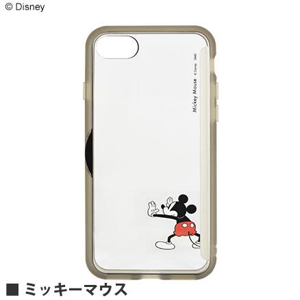ディズニー、ディズニー・ピクサーキャラクター/SHOWCASE+ iPhoneSE(第2世代)/8/7対応ケース