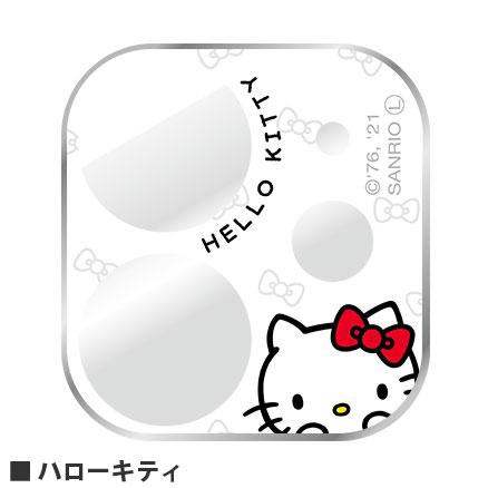 サンリオキャラクターズ iPhone12対応カメラカバー