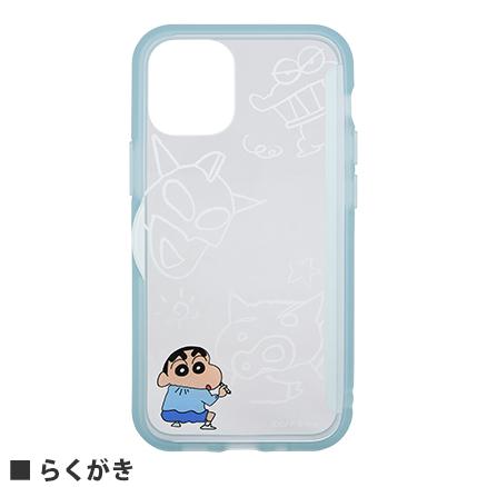 クレヨンしんちゃん SHOWCASE+ iPhone12 mini対応ケース