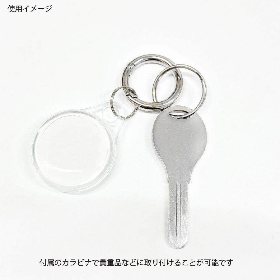 10月下旬発売予定 『怪盗グルー/ミニオンズ』シリーズ AirTag対応 ソフトケース