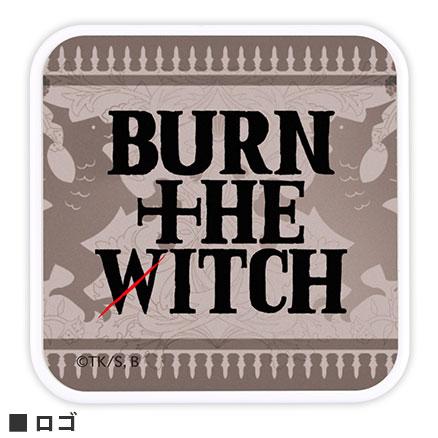BURN THE WITCH<バーン・ザ・ウィッチ> USB2ポート ACアダプタ