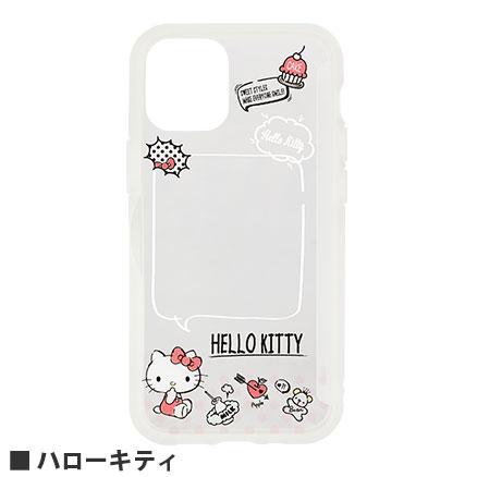 サンリオキャラクターズ SHOWCASE+ iPhone12 mini対応ケース