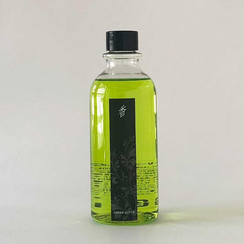 香 -コウ- グリーンアップルの香り