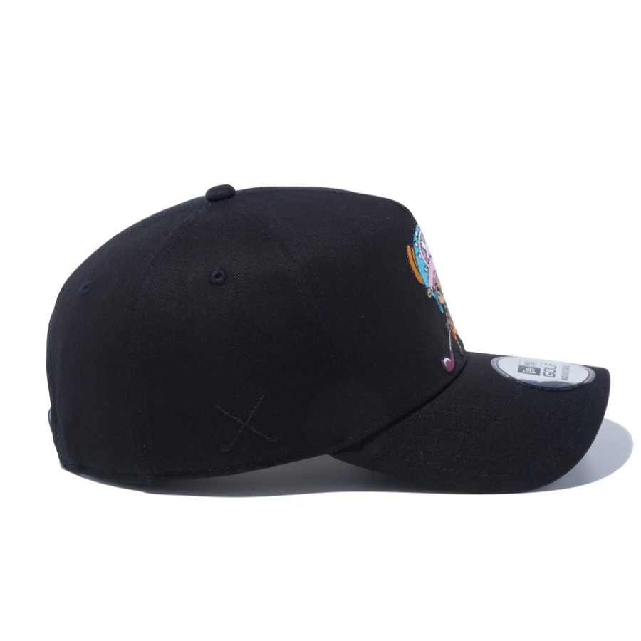【NEWERA×ONE PIECE】9FORTY チョッパー キャップ