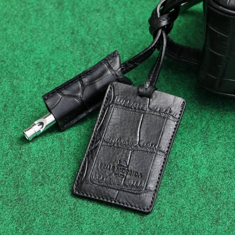 ペッレ モルビダ サードバッグ(PELLE MORBIDA Third bag)