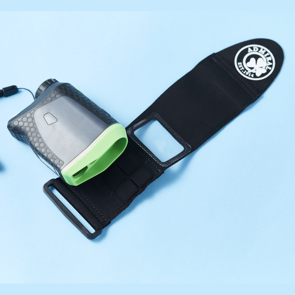 アドミラル距離計測器マグネットベルト