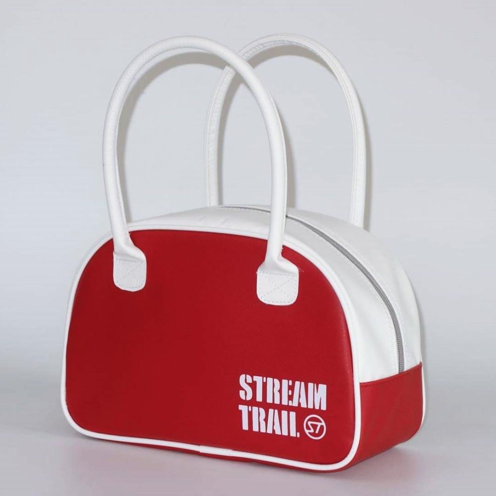 【ゴルフ気分を盛り上げる】StreamTrail ミニボストンバッグ