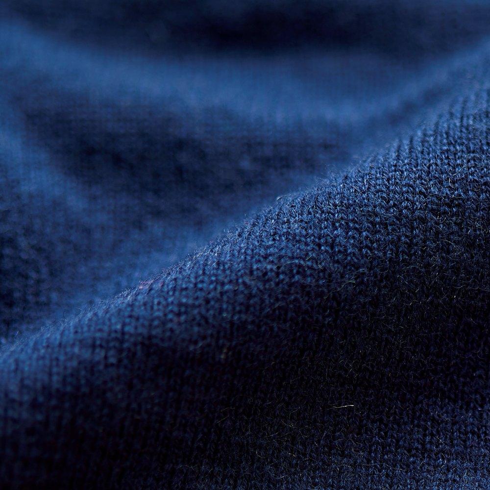 【ユニークなデザインが◎】オリジナル刺繍入り柴犬&イーグルセーター