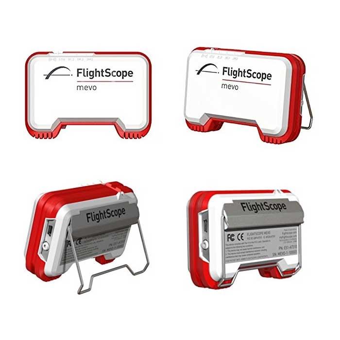 (※品切)フライトスコープ ミーボ(FlightScope mevo)【弾道測定器】