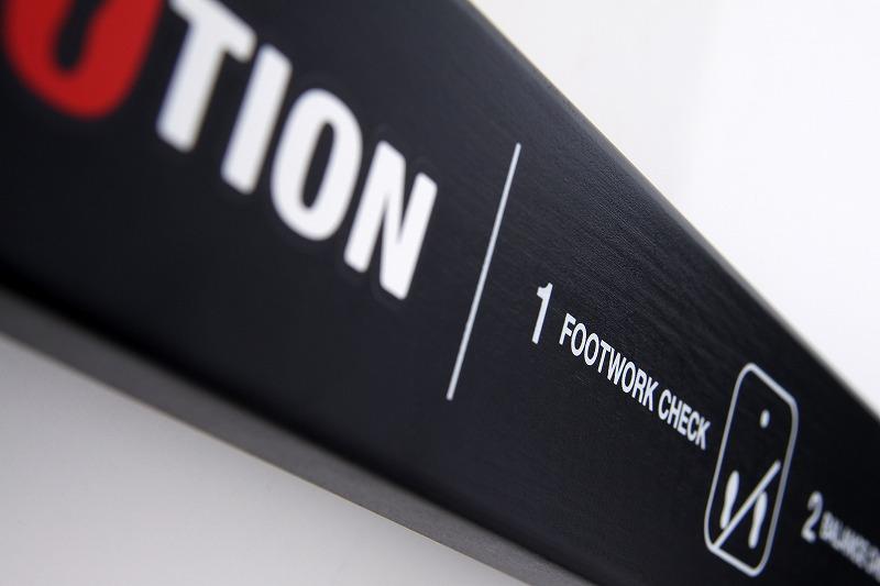 フットモーション(FOOT MOTION)