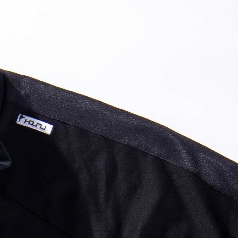 【優越ブルゾン】HOSU ストレッチトラックジャケット