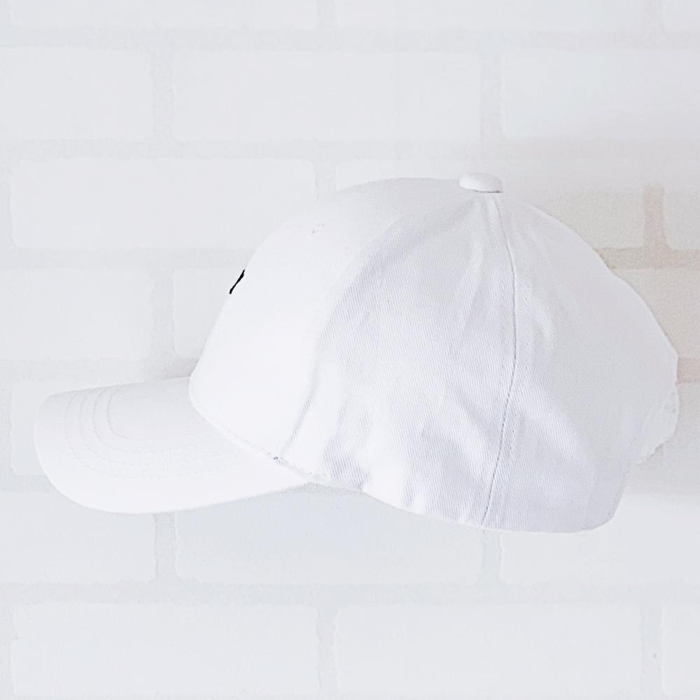 HOSU ゴルフロゴ入りキャップ