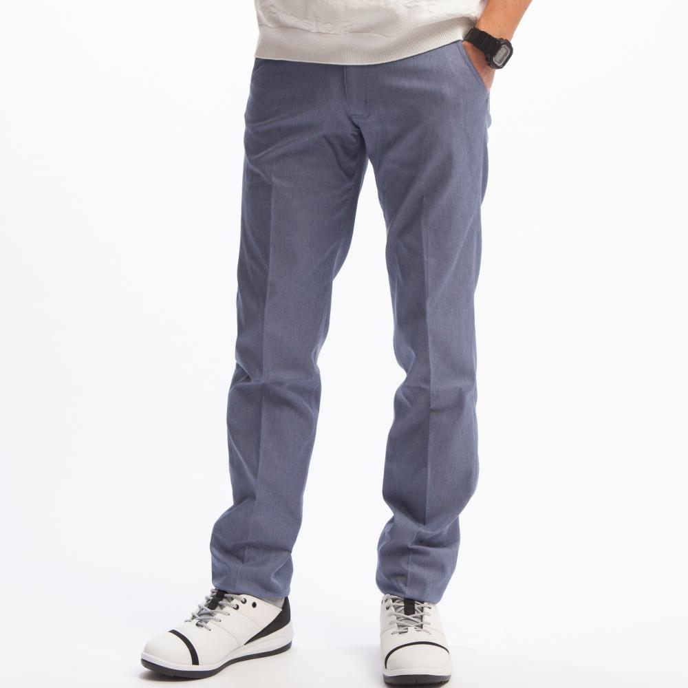 夏用新登場!【裾上げしてお届け】ゴルフ専用パンツ ランズエンド別注