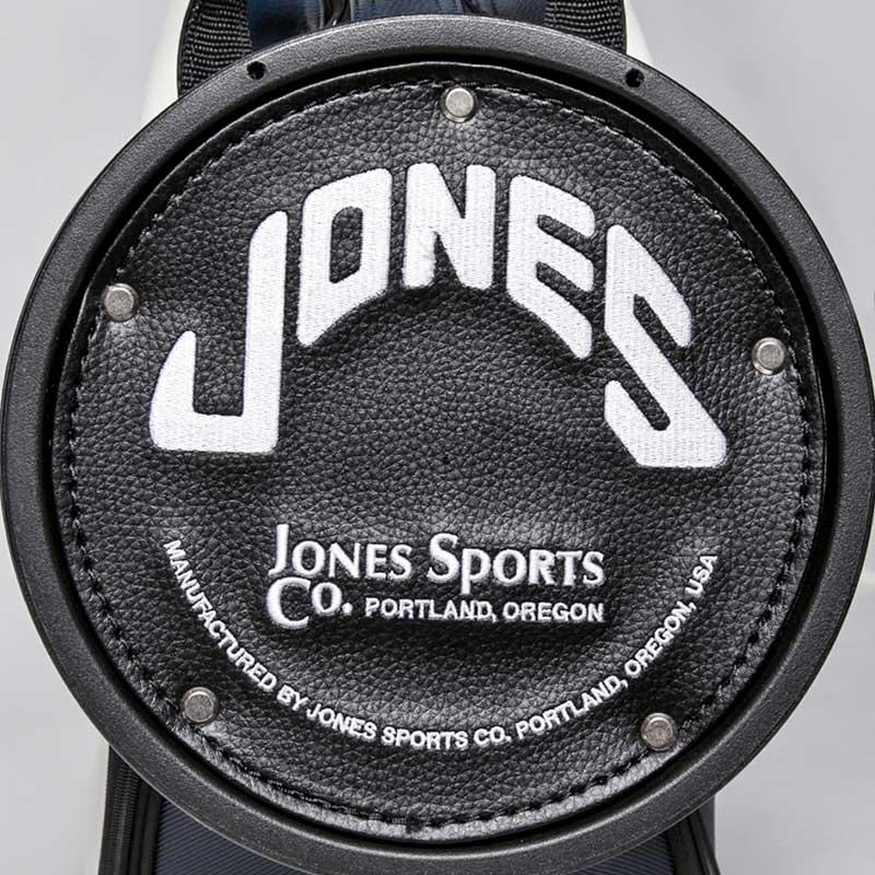 ジョーンズ ライダーキャディバッグ(全6色)※新色追加!