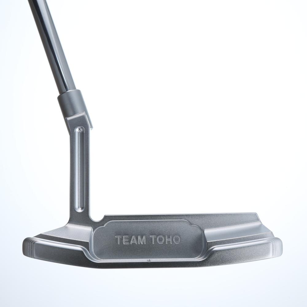 TEAM TOHO  オリジナルパター