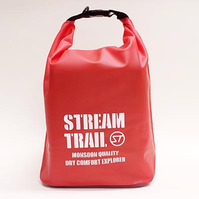 【ラウンドバッグもインナーバッグもOK】Stream Trail ドライバッグ