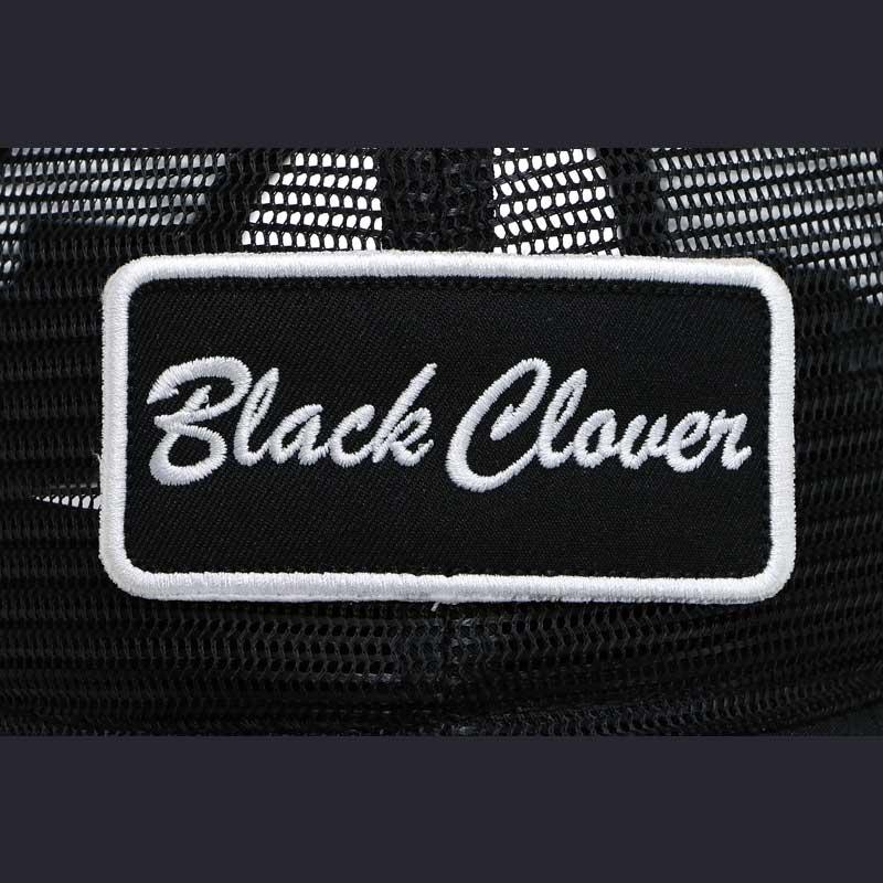 ブラッククローバーキャップ【別注カラー先行販売!】