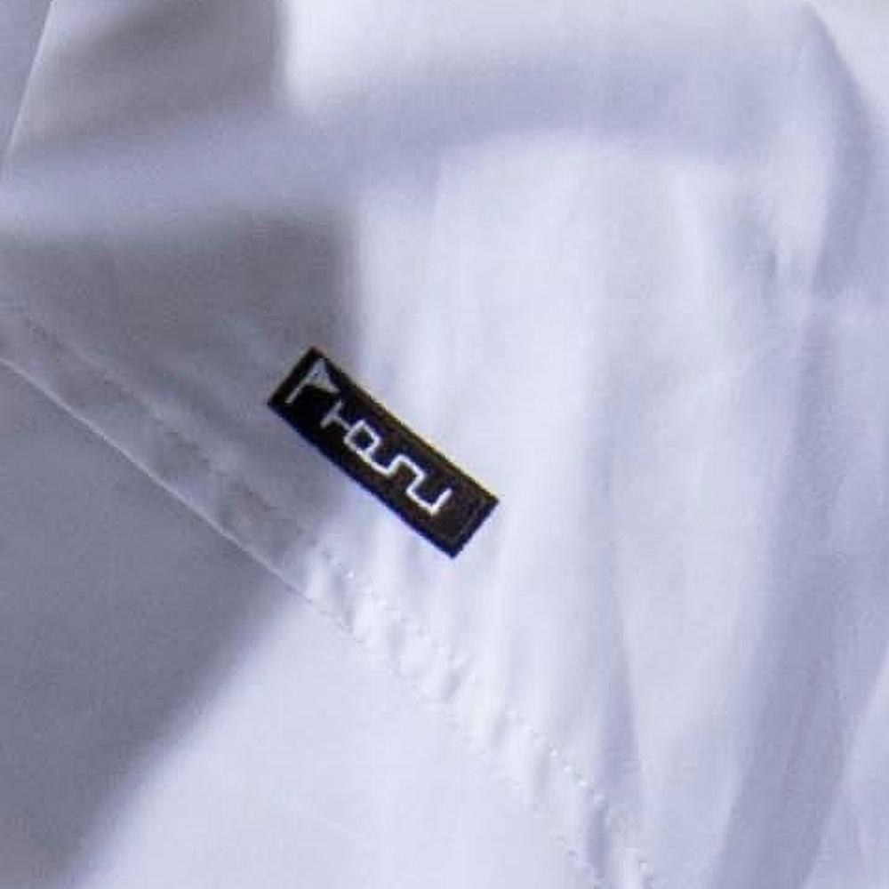 New!【清潔感&男らしい】HOSU ストレッチシャツ
