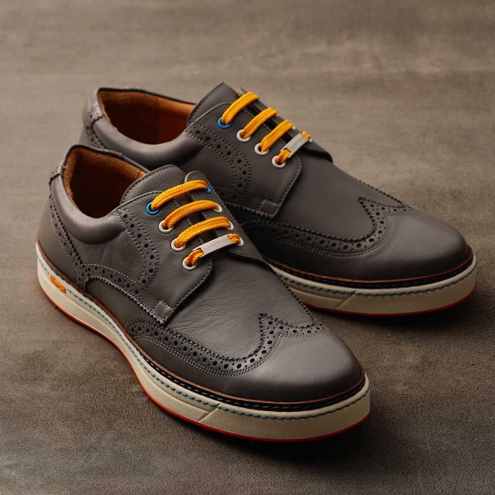 【良い靴とゴルフ旅】ROYAL ALBARTROSS ゴルフシューズ