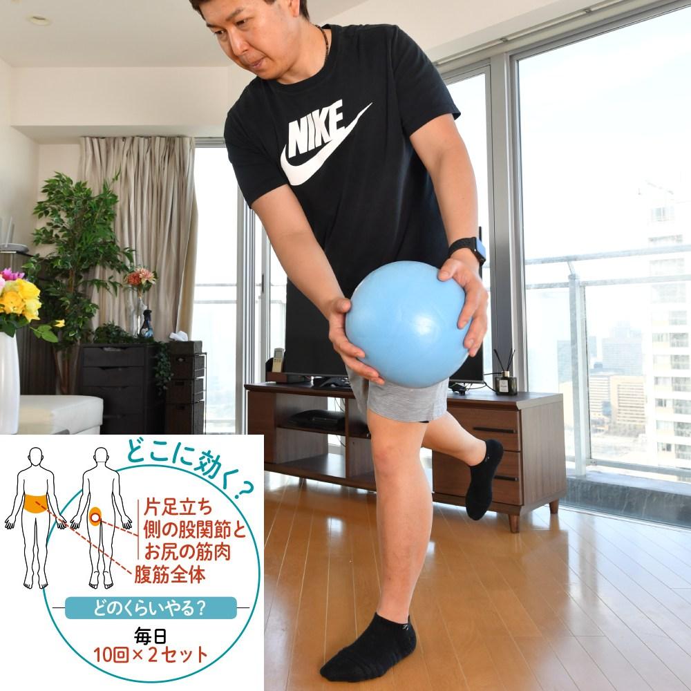 【おうち時間で10ヤードアップ】斎藤大介トレーナー 自室フィットネスツール「SAITO-5」
