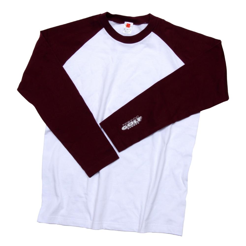 チームGDロングTシャツ
