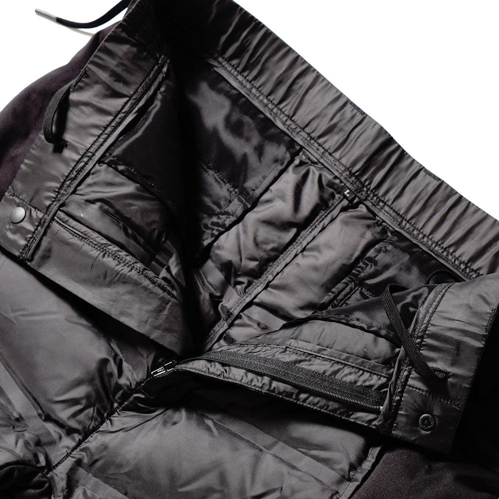 【未来ウェア】凄暖!撥水シームレスダウンジャケット・パンツ