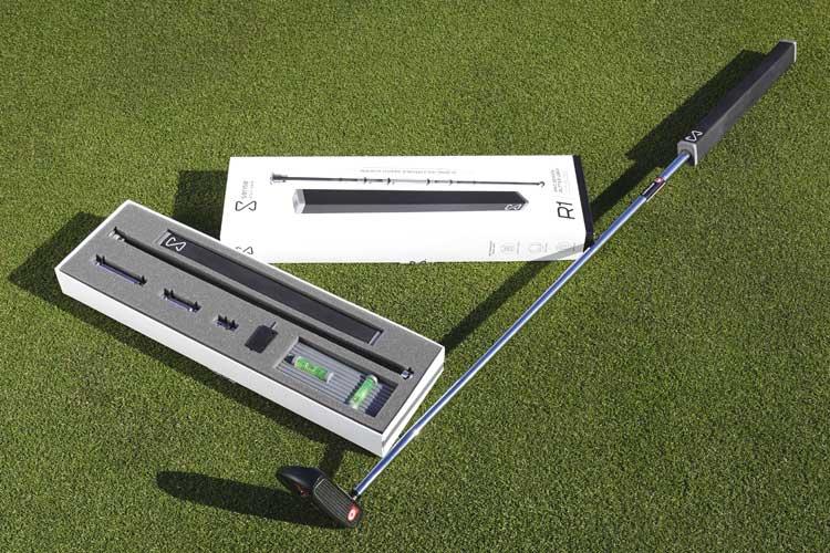 センスゴルフグリップ(Sense Golf Grip)【パターを自分に合わせる】