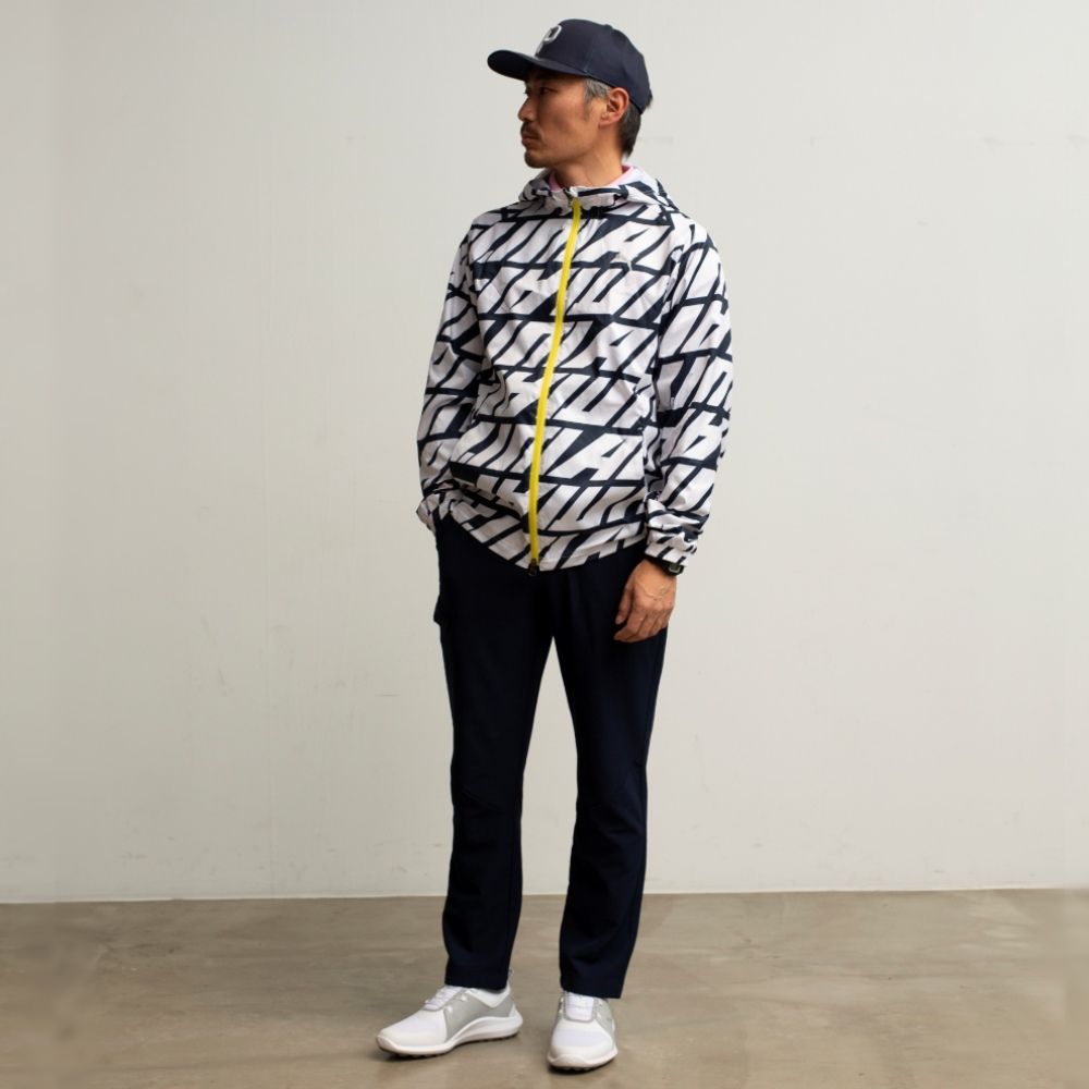 ゴルフ女子が選んだ「男性に着て欲しいゴルフウェア」PUMAトータルコーデセット