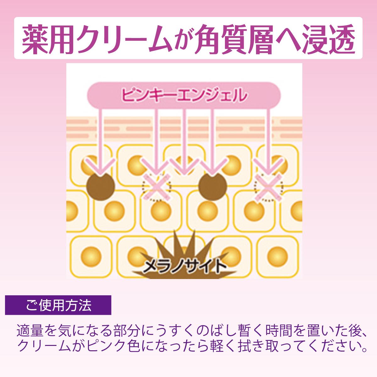 薬用ピンキーエンジェルプレミアム(Pinky Angel Premium)