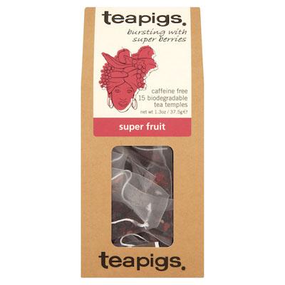 ティーピッグス スーパーフルーツ 15包