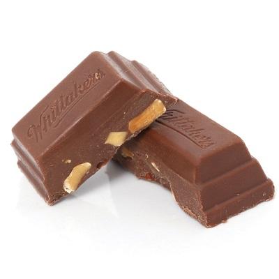 ウィッタカー アーモンドチョコレートバー 50g