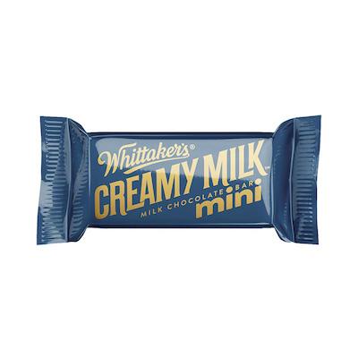 ウィッタカー クリーミーミルクチョコレート 180g